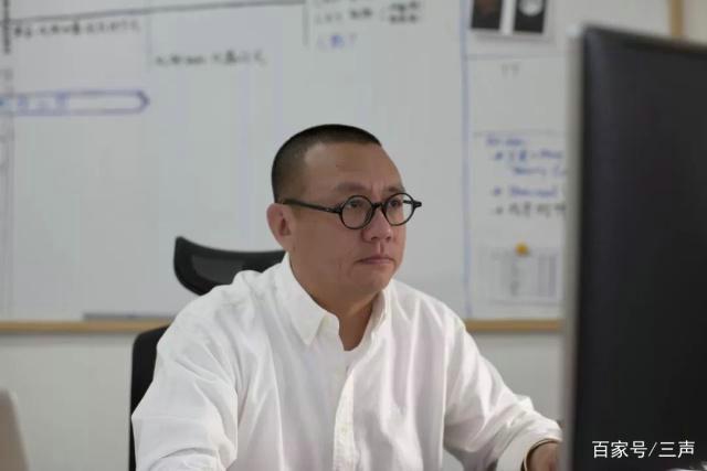 MORE VFX CEO徐建:从好莱坞开始,视效行业就没有好的商业模式