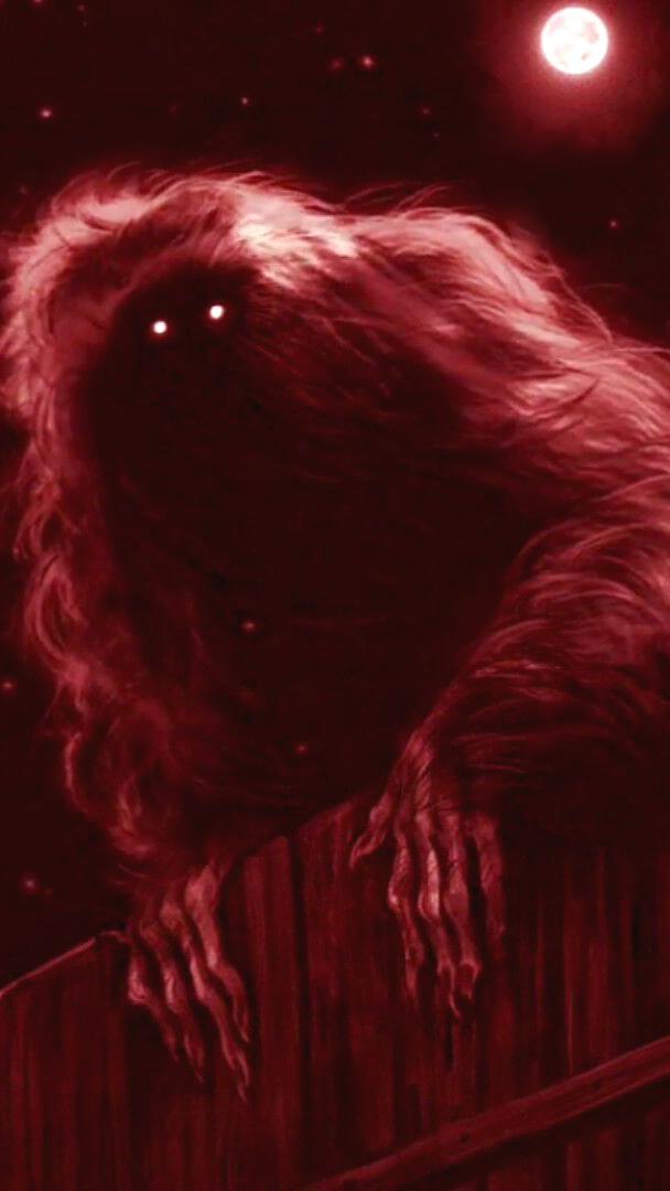 辰东大帝晚年不详,浑身长满红毛