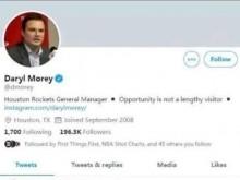 莫雷事件,可能是一个蓄谋已久的阴谋