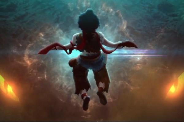 完美世界动画预告合集:一粒尘可填海,一根草斩尽日月星辰